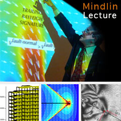 Mindlin Lecture