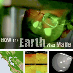 How the Earth Was Made